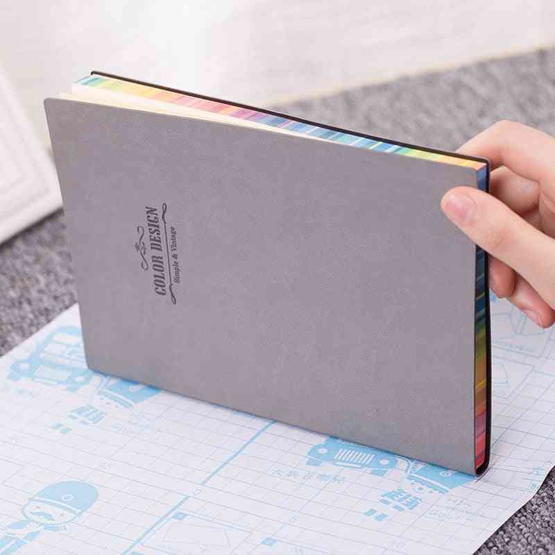 Self-sticking Matte Book Wrapping Film Sticky Cover