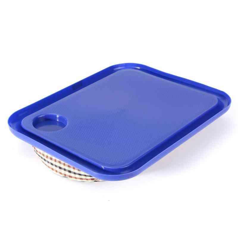 Handy Plastic Lap Tray
