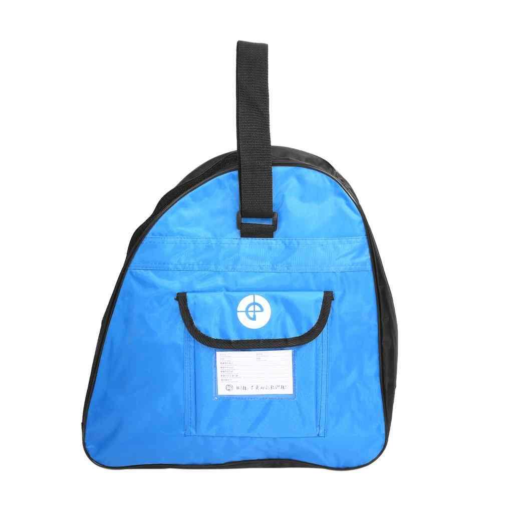 Waterproof Skate Shoes Large Capacity Storage Bag
