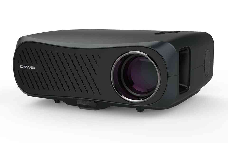 Full Hd Wifi Led Projector, 3d Video Beamer For Bluetooth 4k
