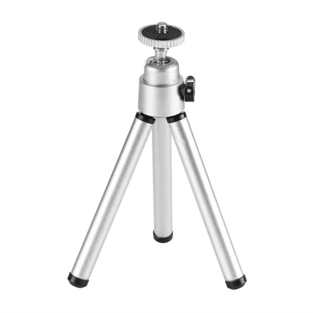 Compatible Portable Projector Mini Tripod Camera / Phone