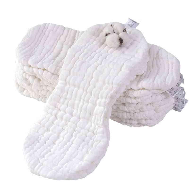 Baby Washable & Reusable Cotton Diapers, Newborn Training Pants