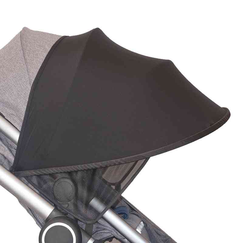 Baby Stroller Sun Shade Protection Cover