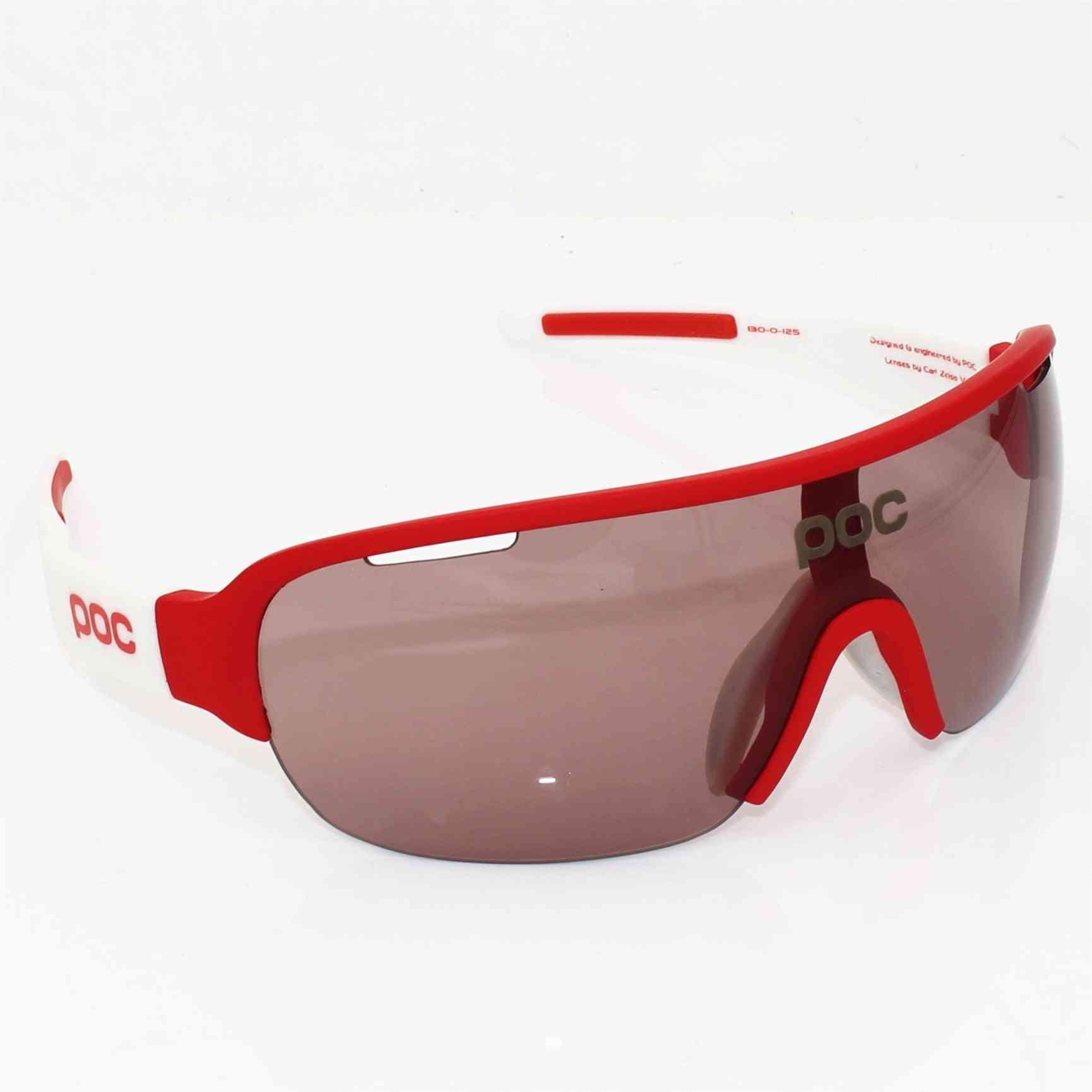 Cycling Sunglasses 3 Lens Sport Road Mountain Bike Glasses, Eyewear Goggles
