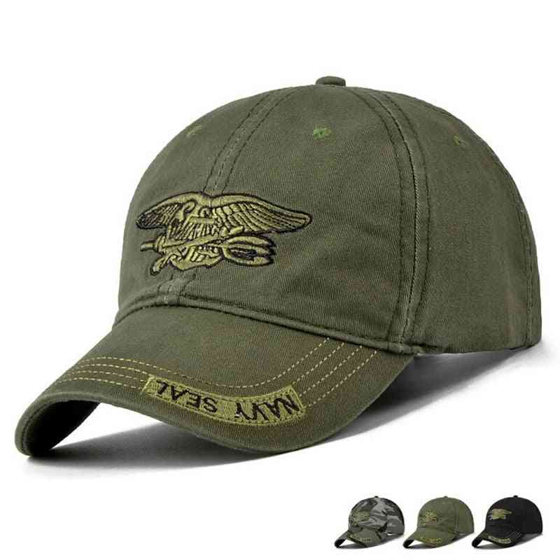 Tactical Baseball Cap, Army Leisure Hat