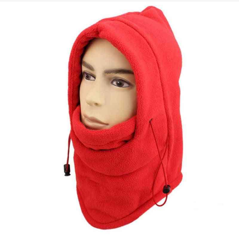 3d Modelling Design, Outdoor Sports Snow Fleece Hat