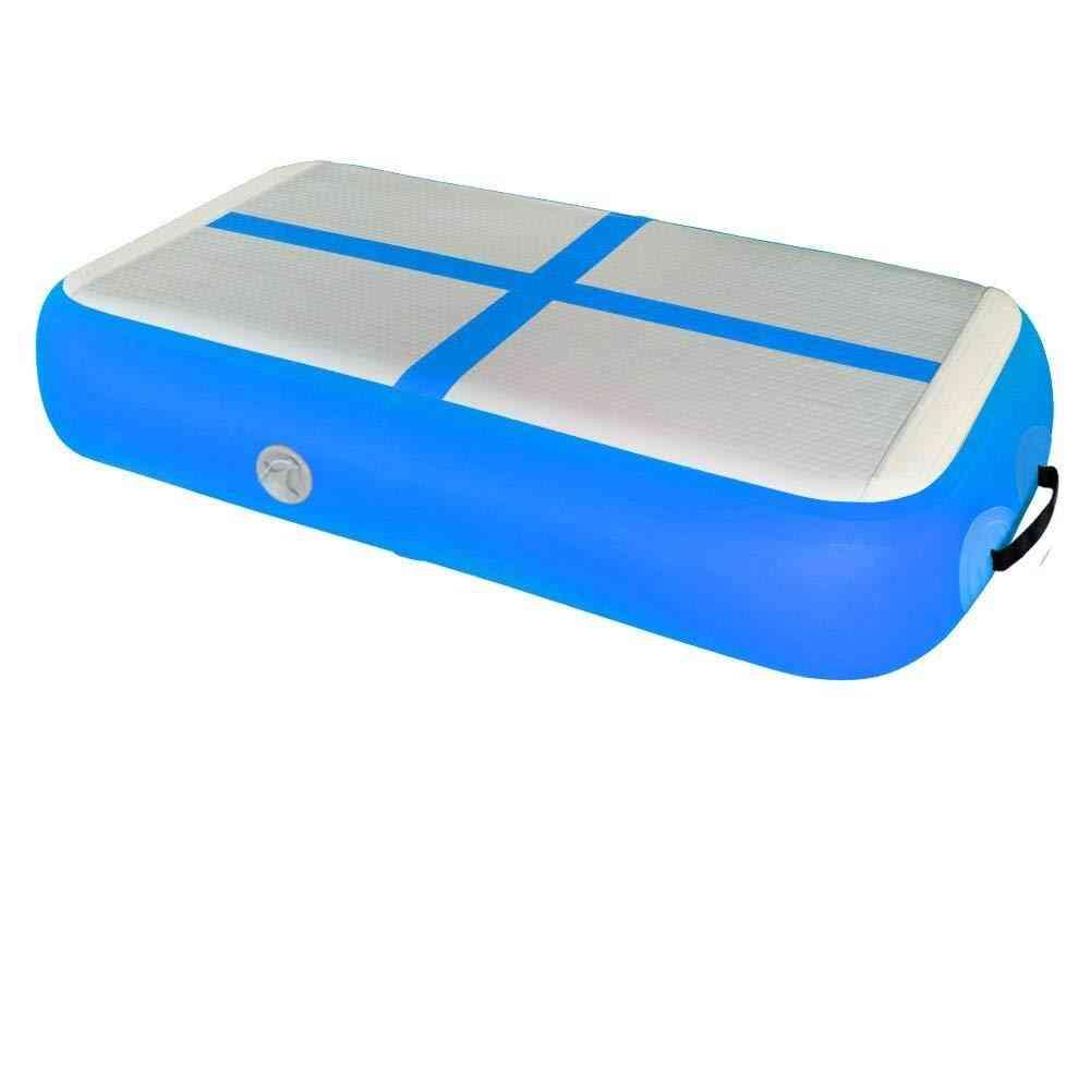 Gymnastics Air-track Block Board, Inflatable Tumble Track