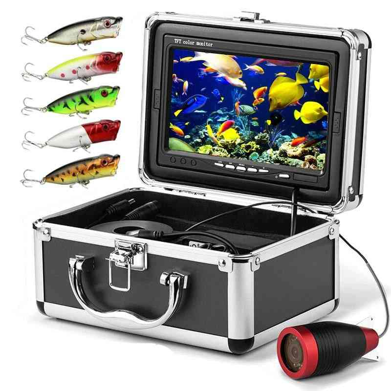 1000tvl Fishing Underwater Camera For Fish Finder