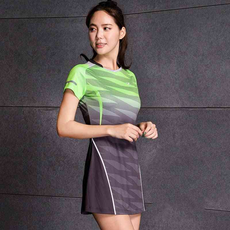 Women's Badminton & Tennis Dress