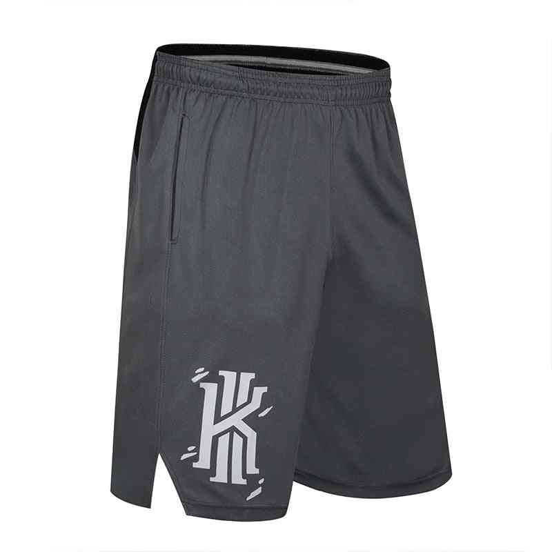 Summer Men Sports Shorts, Anti-sweat Breathable