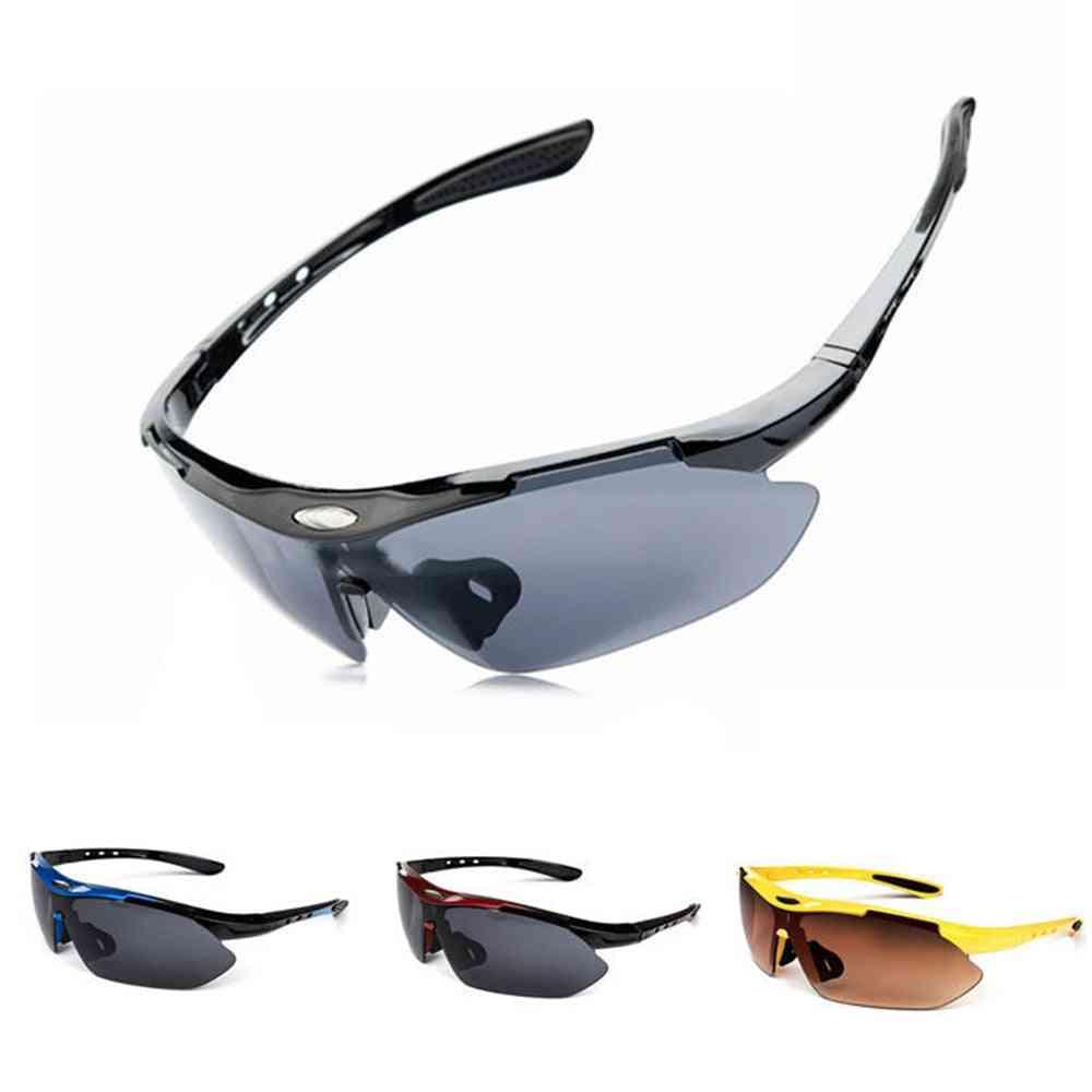 Outdoors Sports Cycling Bicycle / Bike Riding Mens Eyewear Women Goggles