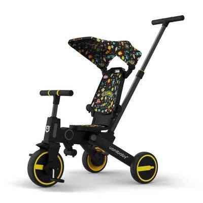 Multi-functional And Fold Able Baby Stroller