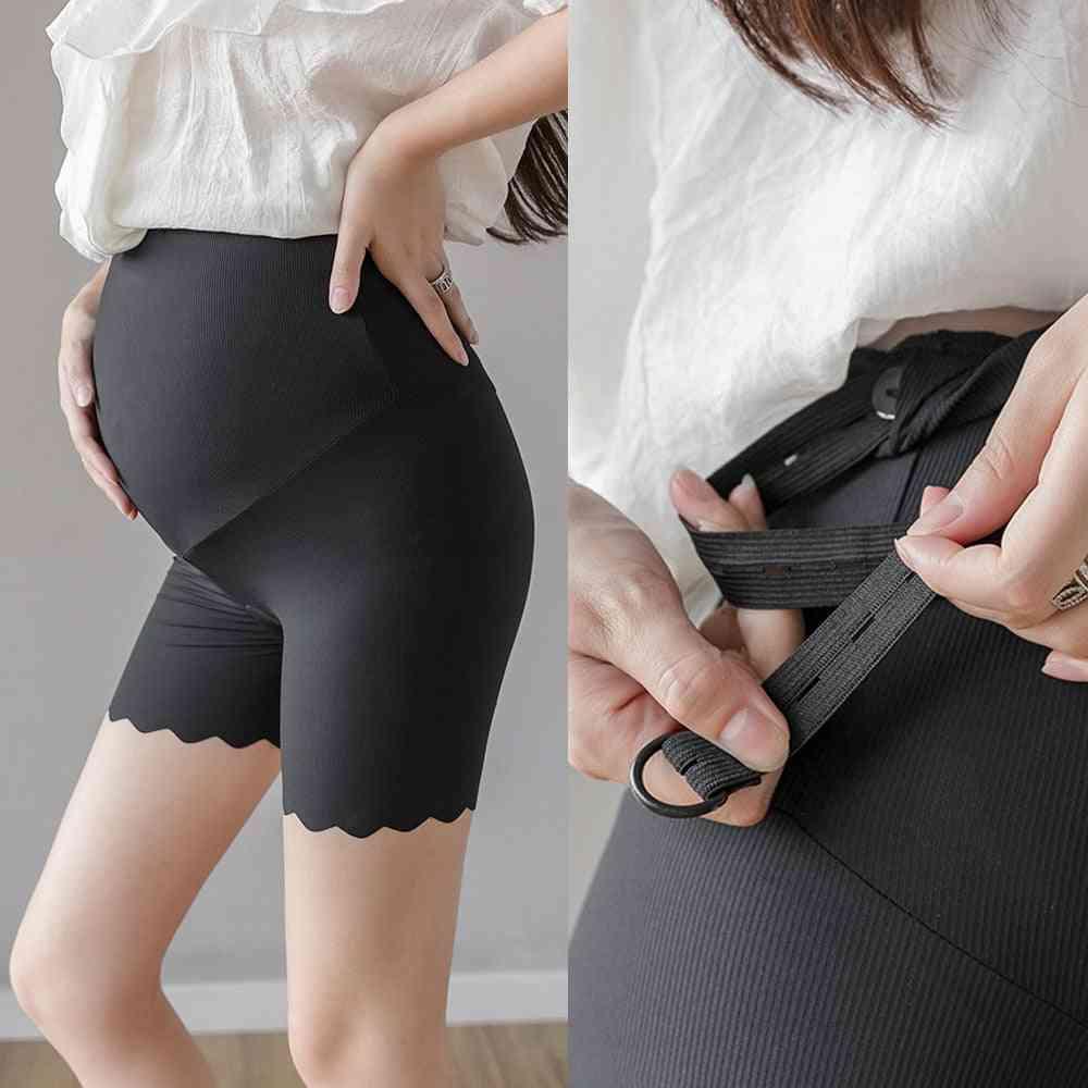 Women Mernity Short, Adjustable Waist