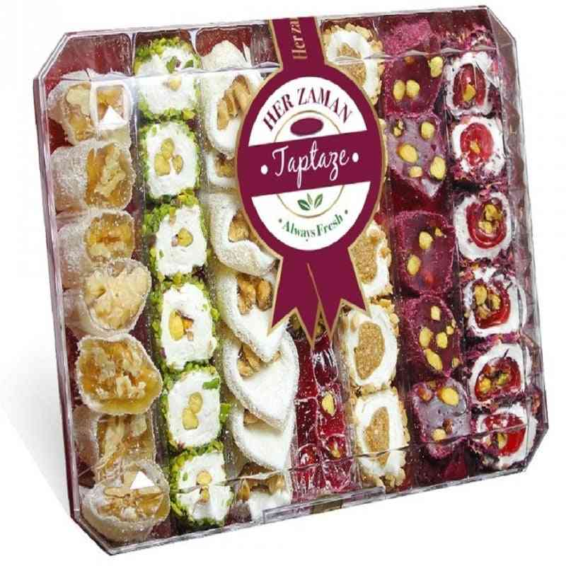 Mixed Padishah Sultan Turkish Delight
