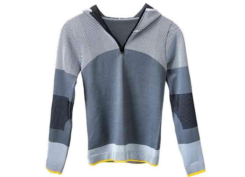 Women Hooded Long Sleeve Sweatshirt