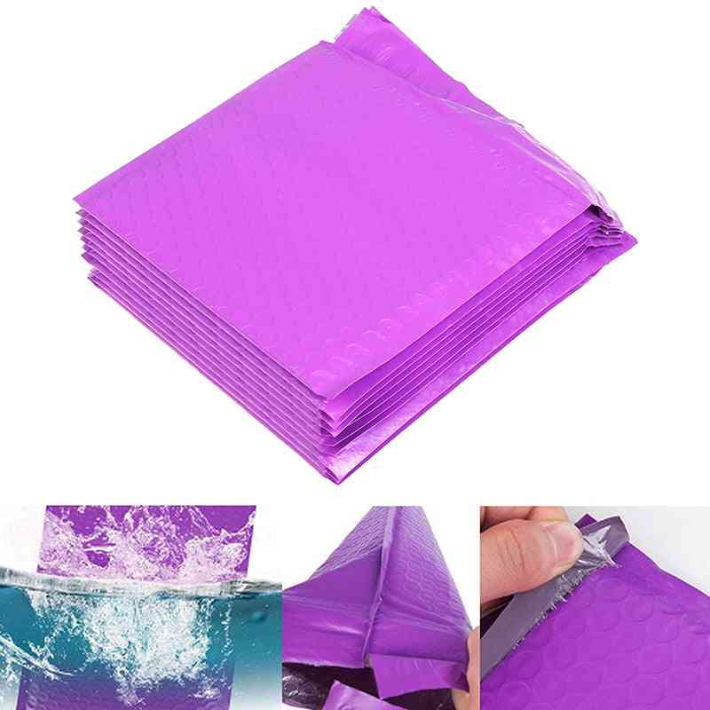 Poly Bubble, Shockproof Padded Envelope Bags