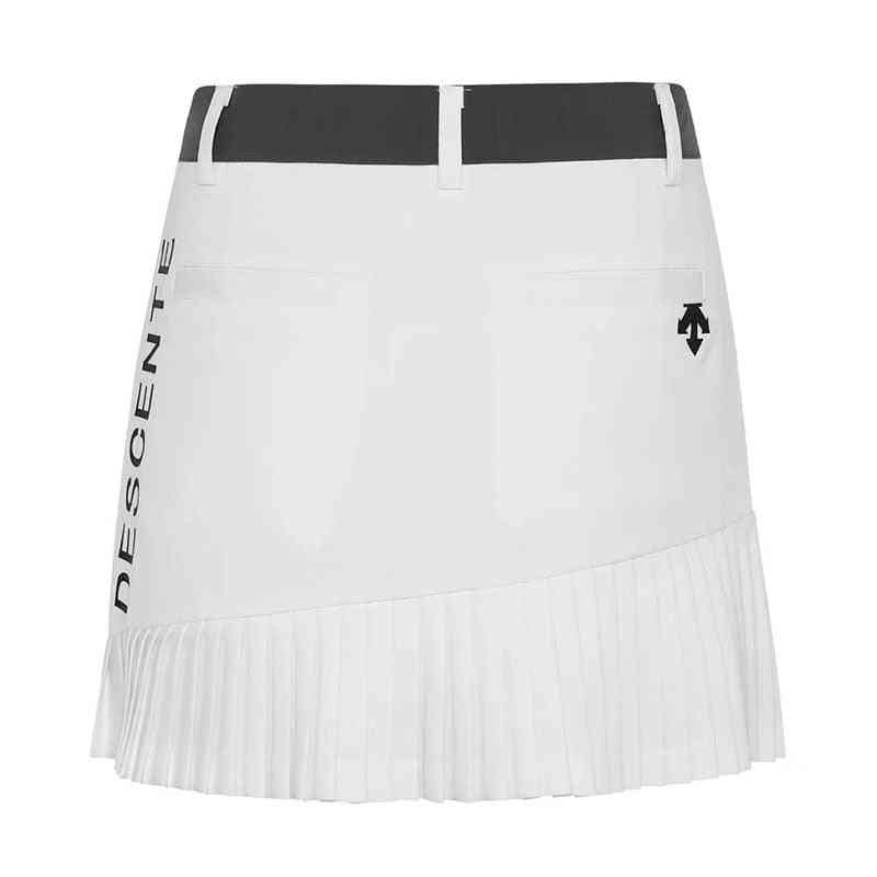 Spring/summer Lightweight Sports Skirt