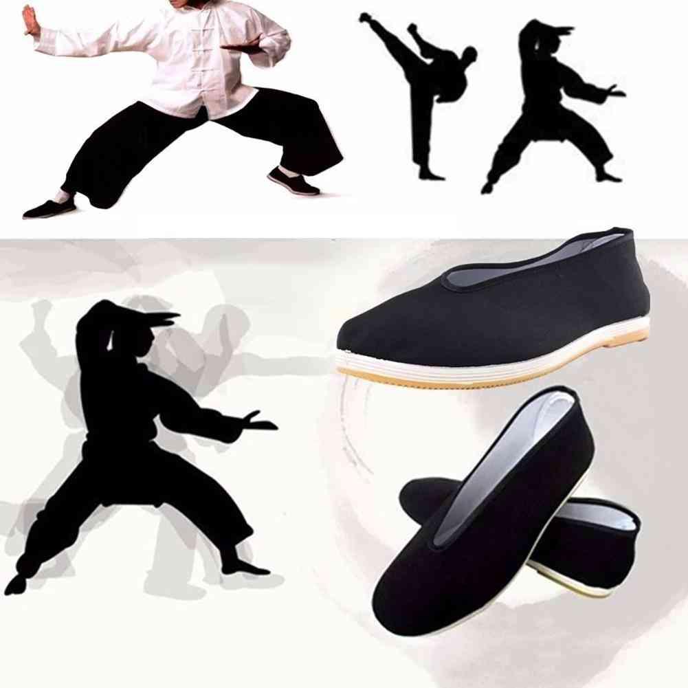 Men's Quality Cotton Shoes