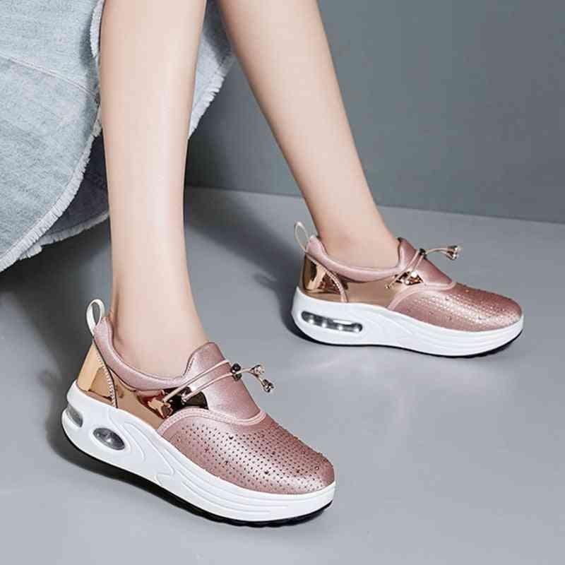 Spring/autumn, Air Cushion Breathable Shoes