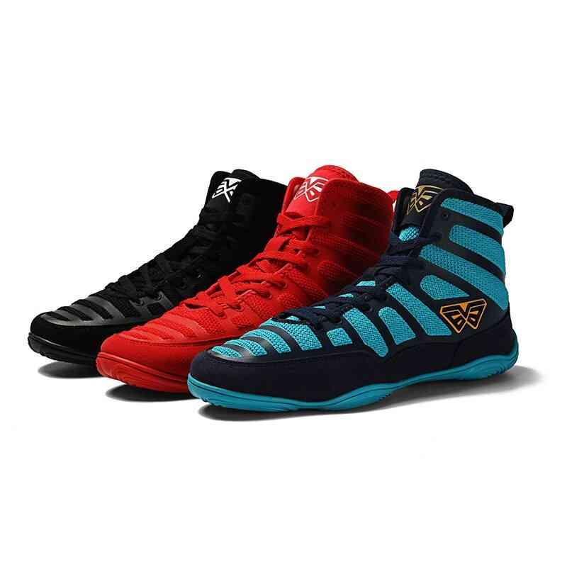 Multi-purpose Sports Wrestling, Boxing Shoes