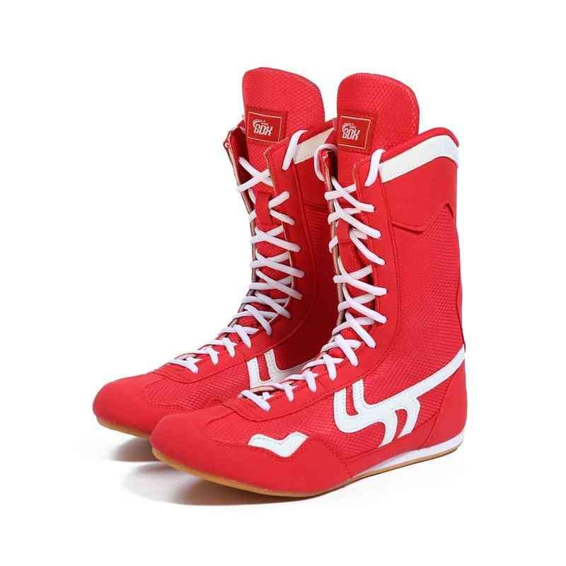 Authentic Veri Sign Wrestling Shoes