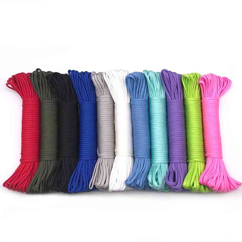 Parachute Cord-outdoor Survival Rope