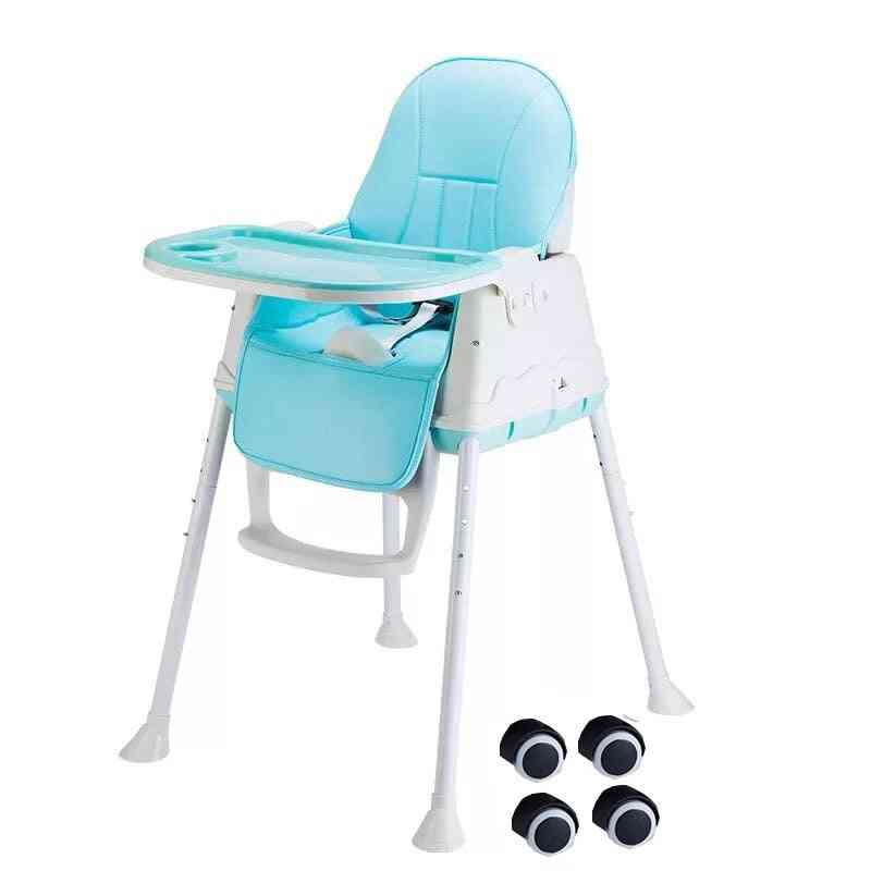 Multifunctional Portable Eating Safety Baby Dining Chair