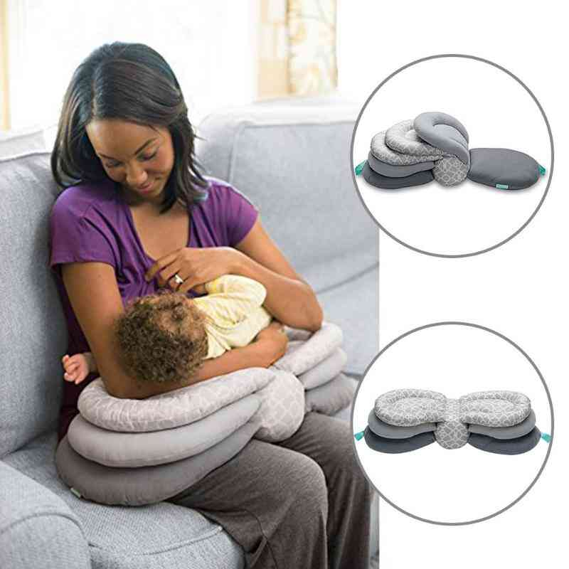 Anti-spitting Milk Infant Pillow