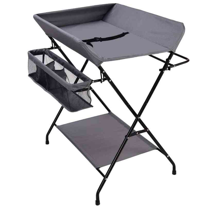 Safety Changing Table Babies Diaper Table