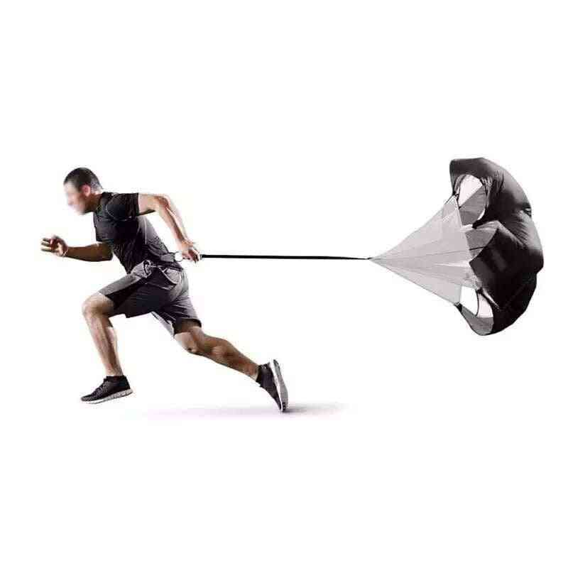 Professional Speed Agility Training Resistance Rope Running Football Basketball Bodybuilding