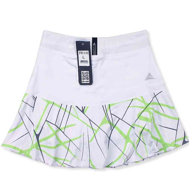 Tennis Skort Short, Badminton Skirt's