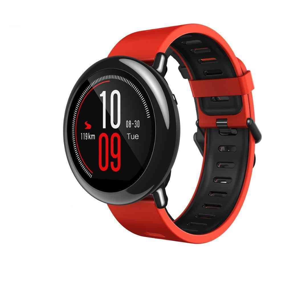 Smartwatch With Bluetooth Music, Gps Information For Android Phone