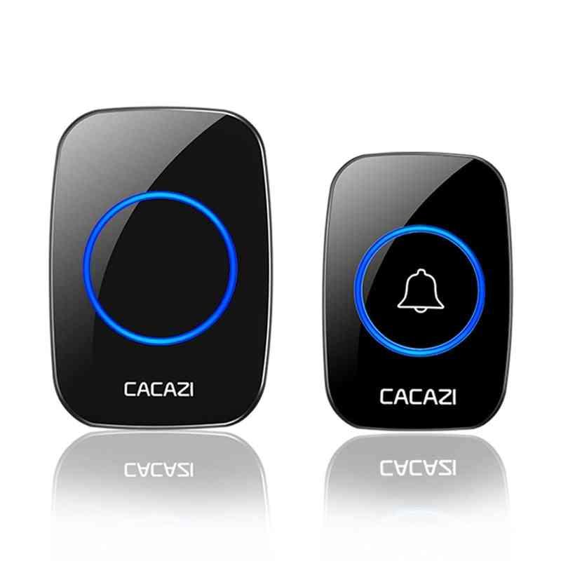 Waterproof Home Wireless Doorbell