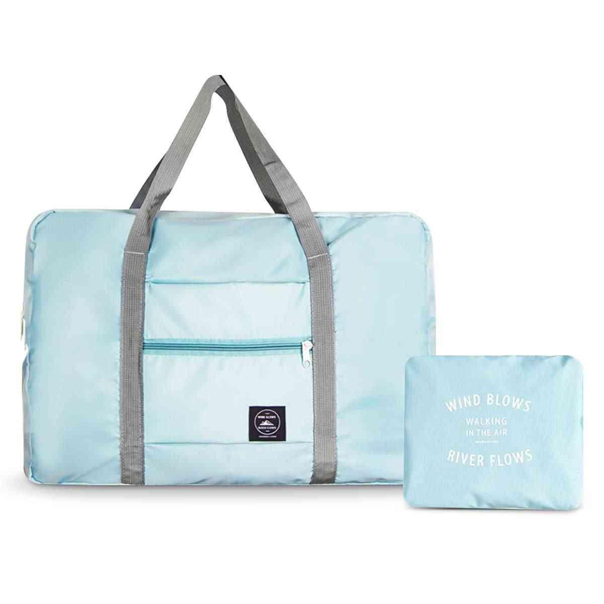 Waterproof Oxford Cloth Luggage Travel Bag