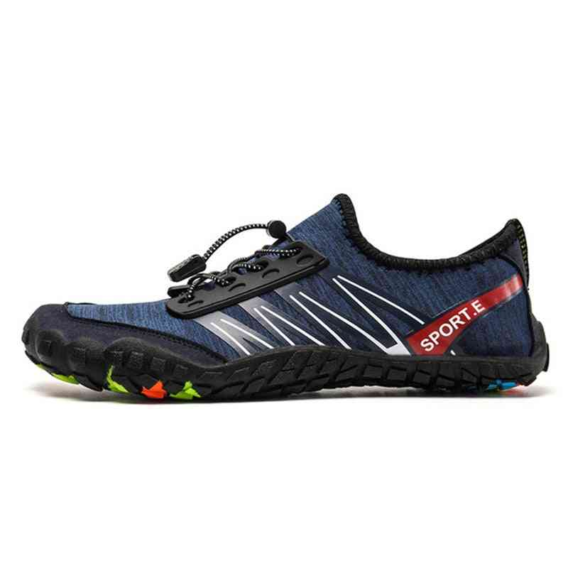 Men Outdoor Sports Shoes, Quick-dry Water Hiking Couple Beach Sneaker
