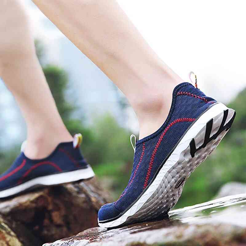 Men And Women Water Sports - Lightweight Breathable Shoes