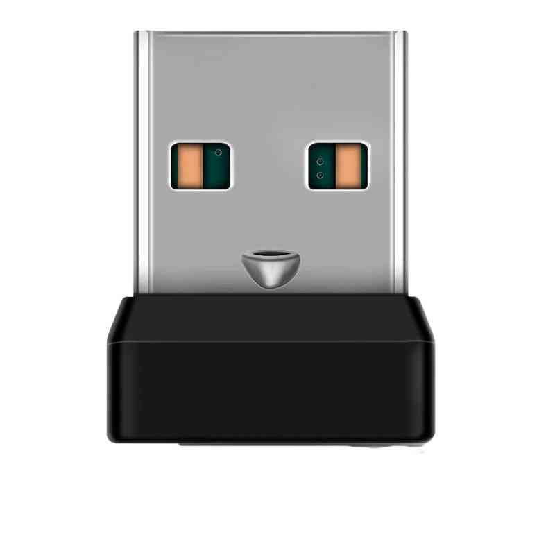 Wireless Usb Adapter For Mouse, Keyboard Connect