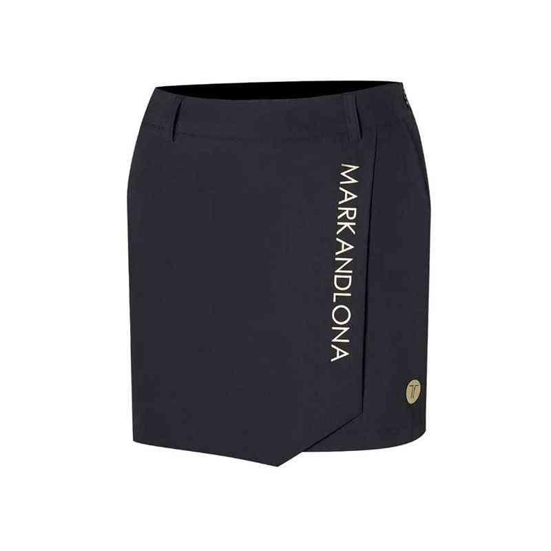 Women's Golf Skirt, Summer Breathable Tennis & Badminton Skirts