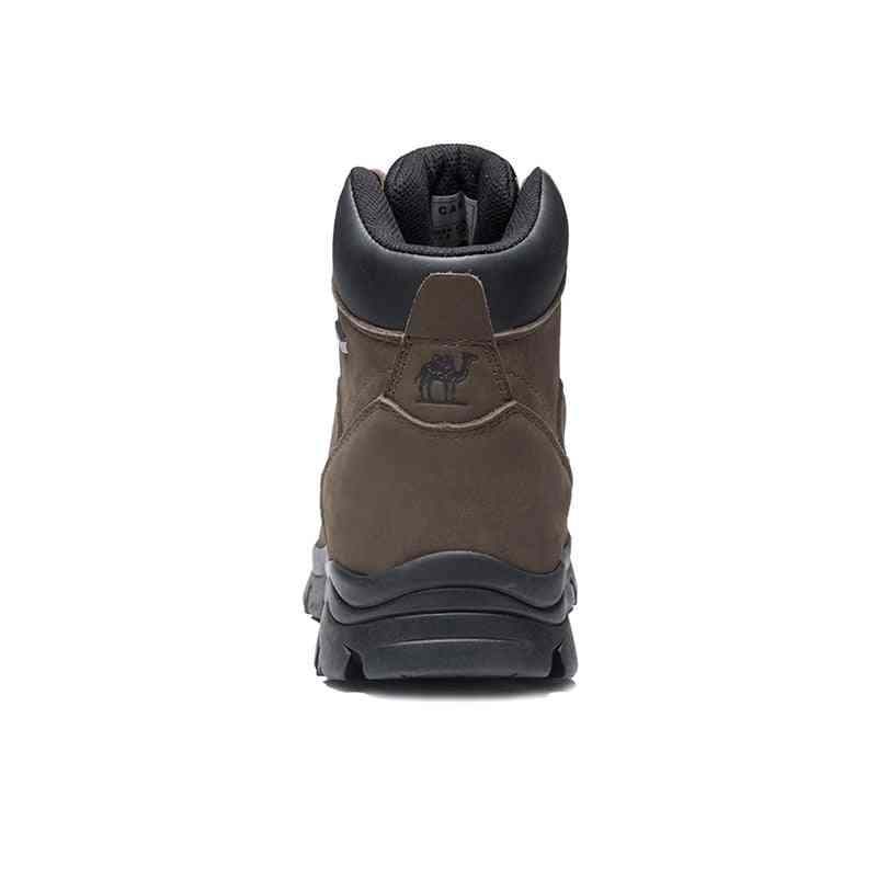 Men Outdoor Sports Tactical Male Boots - Hiking Mountain Shoes