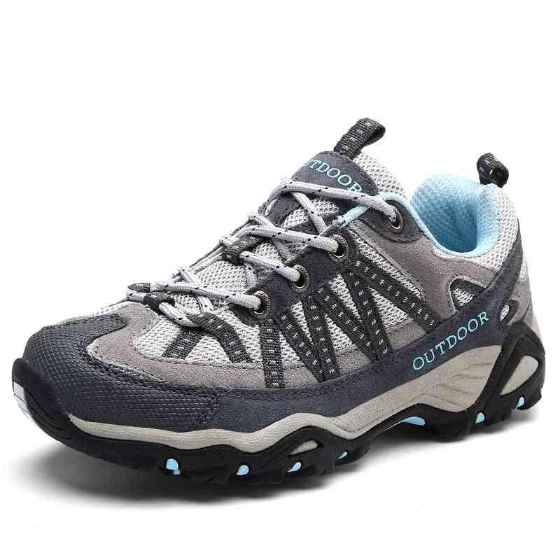 Non-slip Hiking Shoes