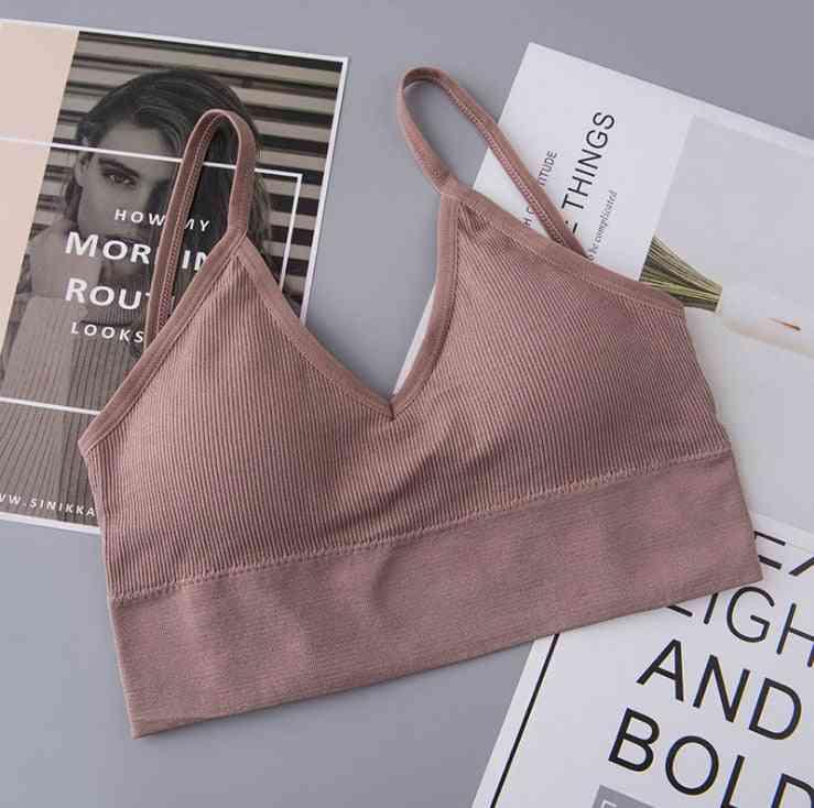 Women Underwear Bralette Push Up Bra