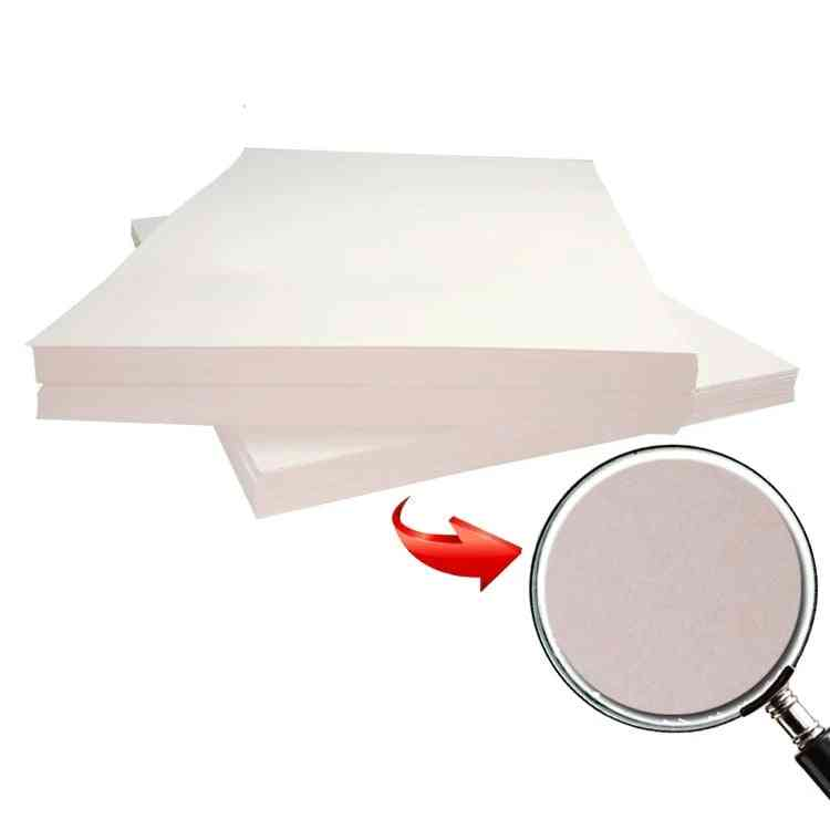Heat Transfer Print, Thermal Transfers Paper For Light Color Self Copy