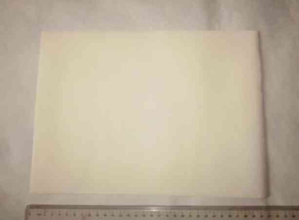 White Carbon Paper Good For Tracing Stenciling