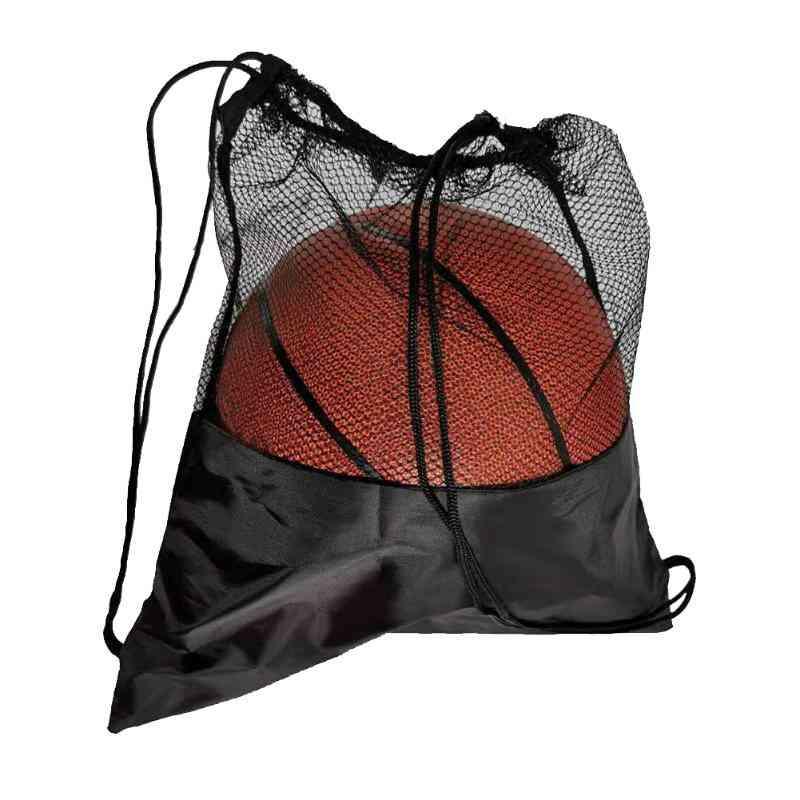 Portable Basketball Net Bag