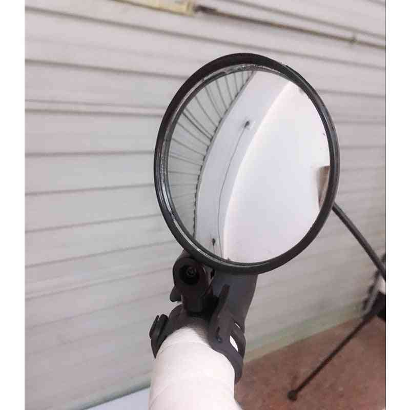 Electric Scooter Rearview Mirror