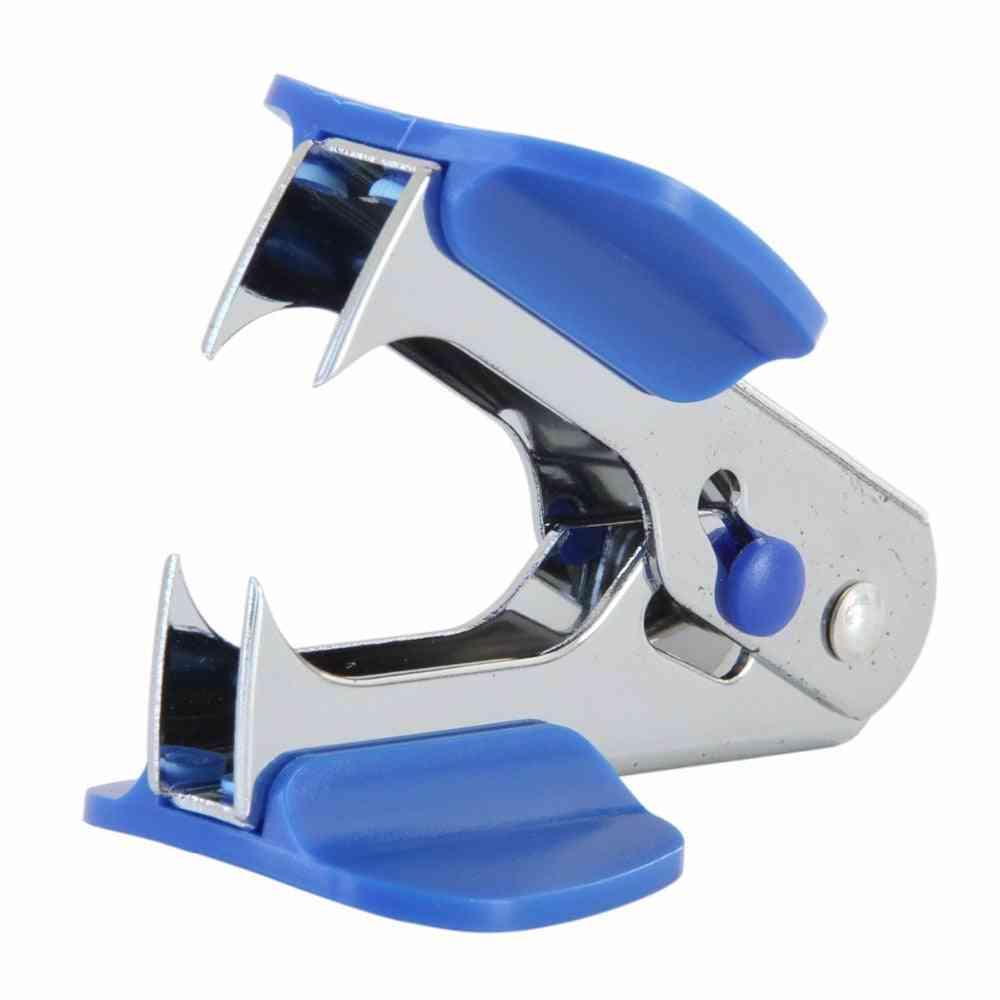 Metal Staple No12 Office Finance Nail Puller Remover/standard Stapler