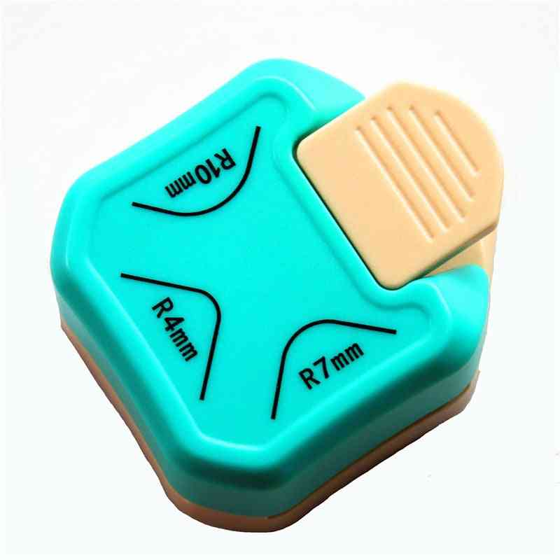 1pcs Round Corner Cutter For Card / Photo / Paper / Pouches