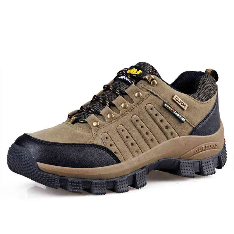 Waterproof Breathable Tactical Training Boots