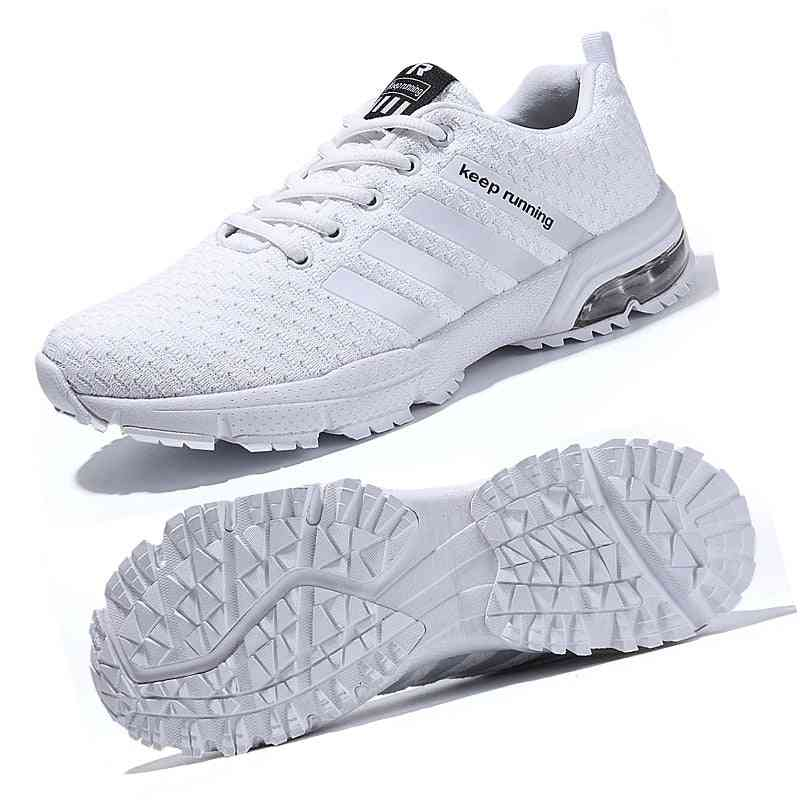 Spring Summer Golf Mesh Breathable Outdoor Sport Training Shoes