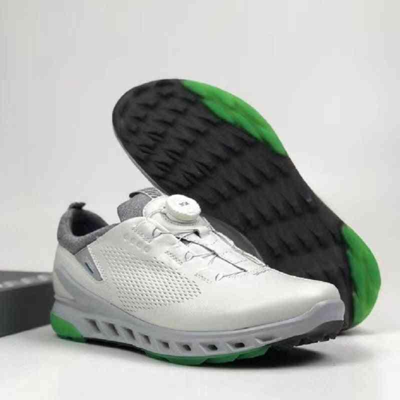 New Golf  Men's Shoes